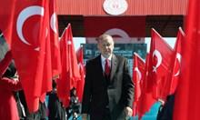 Нападатели, взимащи на прицел Турция, ще бъдат връщани в ковчези