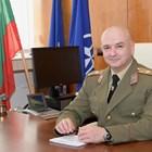 Бригаден генерал Венцислав Мутафчийски. Снимка Архив