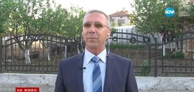 Ахмед Башев; Кадър: Нова телевизия