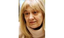 Почина дъщерята на Ласка Минчева - Вихра