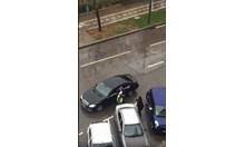 Мъжът, заснел клипа с мерцедеса на Деси Радева: Това не е първото нарушение на НСО (Видео)