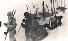 Загадъчно загиналата група на Игор Дятлов -жертви на йети? Или не?