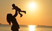 Изследване: Стресираните бъдещи майки е по-вероятно да родят момичета