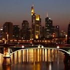 Кадър от Франкфурт Снимка: Ройтерс