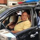 Премиерът Бойко Борисов пристигна в Пловдив
