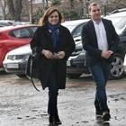 Иван Петков неизменно е с Корнелия Нинова. Изпълнителното бюро го постави на трето място в листата на БСП за Пловдив.