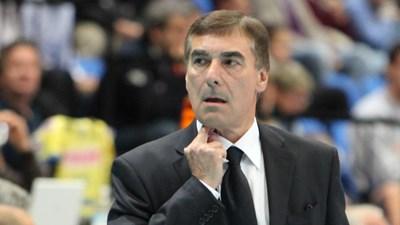 Пранди ще дебютира повторно за България в края на май догодина, когато започва Лигата на нациите.