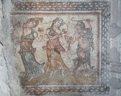 Дионисиево шествие
