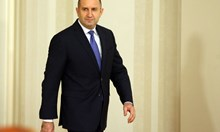 Радев: Партиите нямат основания за претенции по отношение на датата на вота