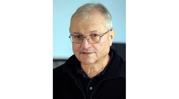 Диверсант ли е Пламен Николов, бъдещият премиер?