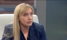 По мое време не са отпускани пари за филмите на Елена Йончева