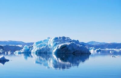 Айсберг в Гренландия Снимка: Pixabay