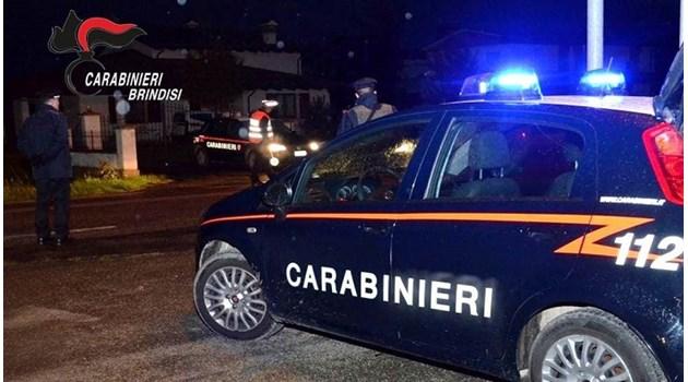 Италия осъди българин на 9 г. затвор за опит  за убийство