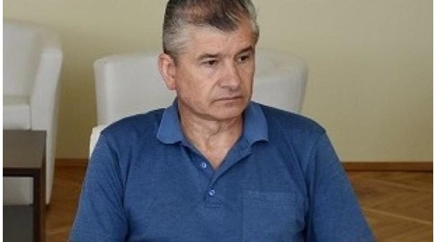 Прокуратурата пусна част от доказателствата си срещу Нено Димов за водната криза