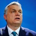 Виктор Орбан Снимка: Ройтерс
