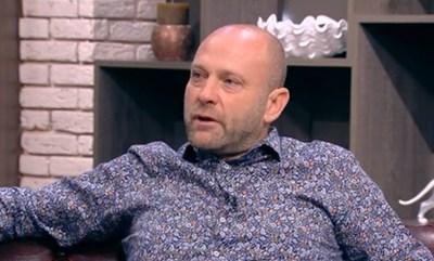 Тити Папазов Кадър: Би Ти Ви