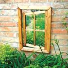 Огледала и стъкло за приказна градина