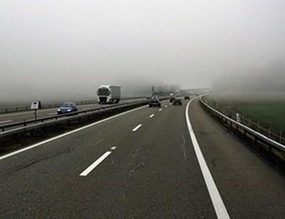 Вижте състоянието на пътищата в страната СНИМКА: Pixabay