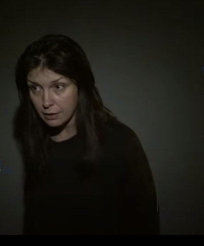 Жени Калканджиева на съд за дребно хулиганство (Обзор, видео ...