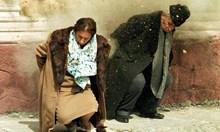 Чаушеско беше жесток диктатор, но не слушаше Кремъл. Него убиха а другите не