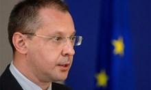 Сергей Станишев: Избори, а не служебно правителство!