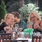Гала и Кремена хапват по женски
