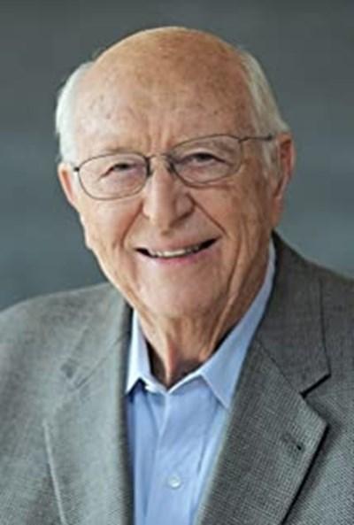 Уилям Гейтс-старши, СНИМКА: Wikipedia