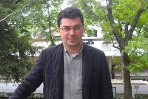 Георги Жеков