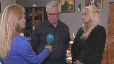 Детето ни почина  заради престъпно бездействие, твърдят адвокат Йордан Давчев и съпругата му.