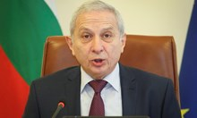 Местан да научи избирателите си на български и тогава да съди България