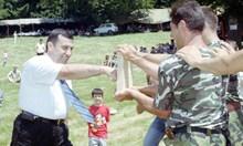 Бивш шеф на МВР в Стара Загора осъди прокуратурата за 30 хиляди лева
