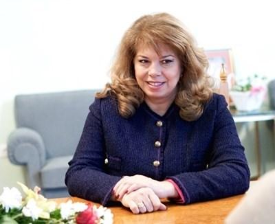 СНИМКА: Десислава Кулелиева