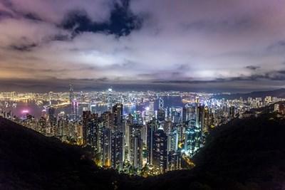 Хонконг, СНИМКА: Pixabay