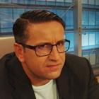 Георги Харизанов от Института за дясна политика СНИМКА: Архив