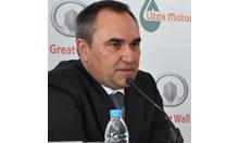 """Илия Терзиев, изпълнителен директор на """"Литекс моторс"""": Това е стратегия"""