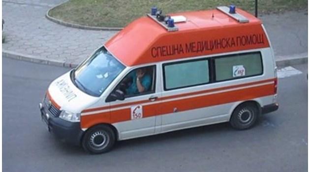 Шофьор блъсна дете във Варна и избяга