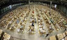 Alibaba иска да е новият Amazon и да позлати малките градове