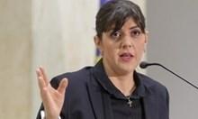 """Първо в """"24 часа"""": Одобриха Кьовеши за главен прокурор на ЕС (Снимка)"""