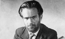 Вапцаров не бил комунист, работел за англичаните