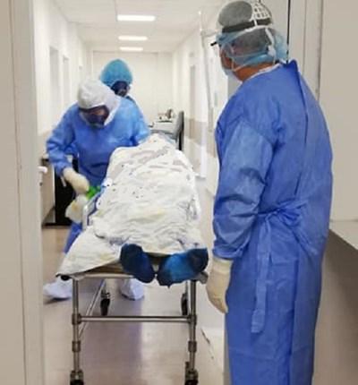 Втори пациент от дома в Гара Орешец издъхна във Враца