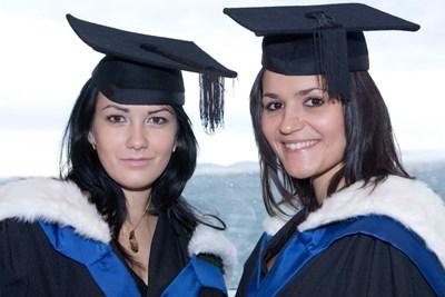 Получи престижна бакалавърска или магистърска диплома от световно признат университет, учейки в България