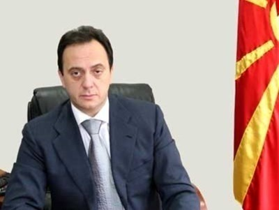 Бившият директор на Управлението за сигурност и контраразузнаване Сашо Миялков СНИМКА: Уикипедия