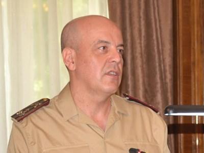 Антоан Гечев