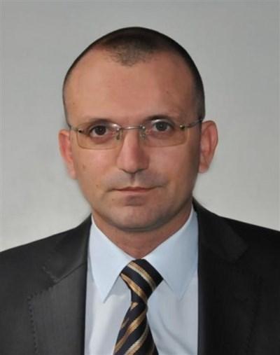 Вълчо Чолаков СНИМКА: Областна администрация Бургас