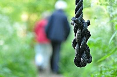 Двойно самоубийство на възрастни съпрузи разтърси карнобатското село Екзарх Антимово СНИМКА: Pixabay