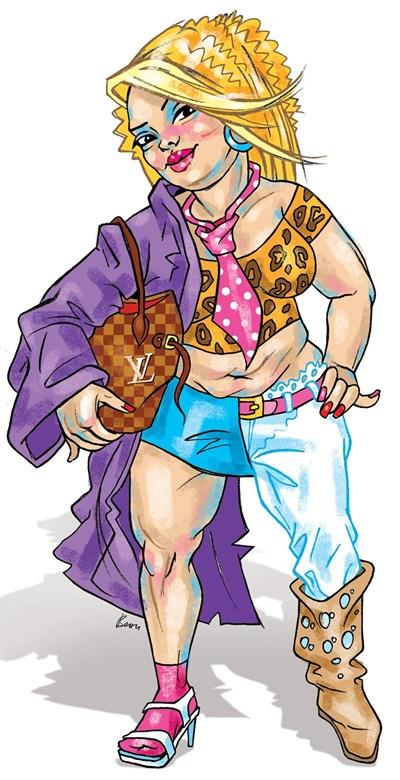 3a90c071034 10 дрехи, които жената не бива да облича никога - 24chasa.bg