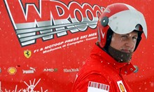 Пет години след инцидента истината е само една: Шумахер сам си е виновен за трагедията