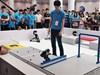 Китай е домакин на международно състезание за автономни роботи