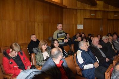 Димитър Рачков прави предложения към бюджета на балканската община