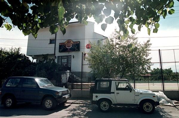 Фамилният дом в Долни Богров пак приюти семейството